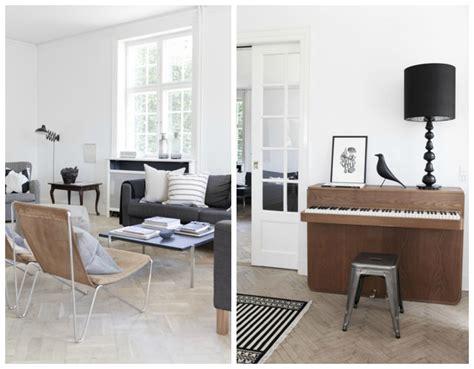 scandinavian room scandinavian living room in neutral tones that piano