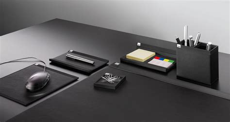 schreibtisch accessoires design schreibtisch accessoires cintano 174 sigel