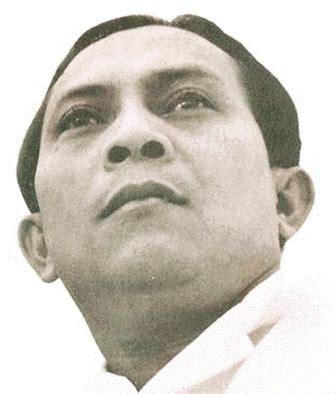 tokoh indonesia  namanya  abadikan sebagai nama