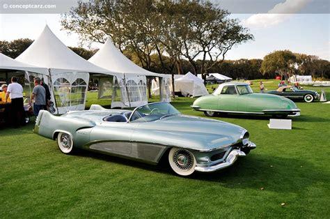 1951 buick lesabre 1951 buick lesabre concept conceptcarz