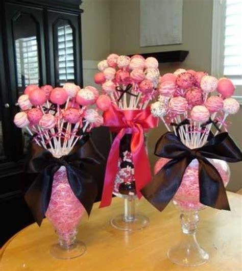 High Birthday Decorations by A High Izabella S Birthday
