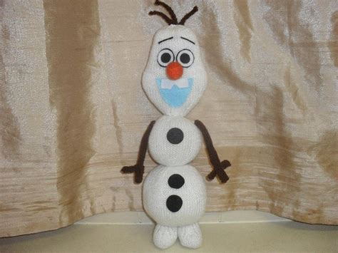knitting pattern olaf olaf the snowman knitting pattern by madknit knitting