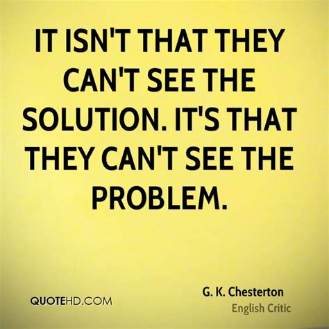 If Its It Cant Be Lit by Gk Chesterton Quotes Gallery Wallpapersin4k Net