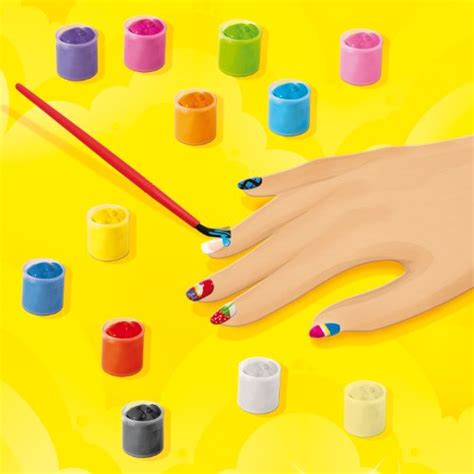 decorar uñas juegos ses creative juego para decorar tus u 241 as