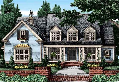 Mcpherson Place Frank Betz Associates Inc Southern Southern Living House Plans Frank Betz