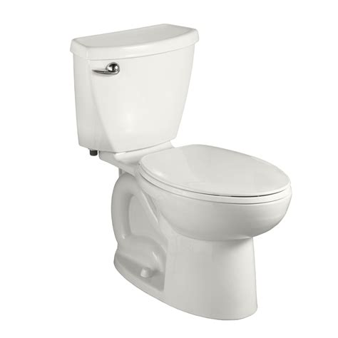 standard toilet seat size us shop american standard cadet 3 white compact elongated