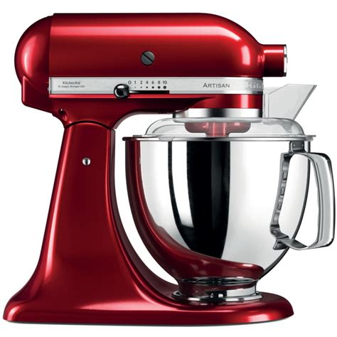 kitchen aid kitchenaid 5ksm175 k 252 chenmaschine 5ksm175