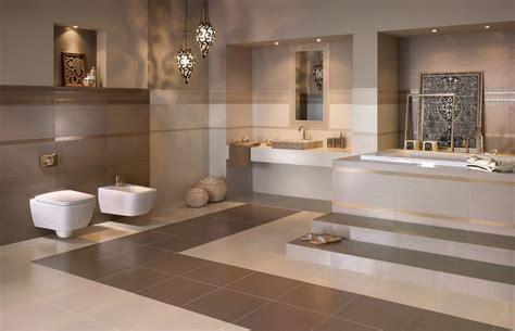 Badezimmer Fliesen Warme Farben by Badezimmer In Beige Modern Gestalten Tipps Und Ideen