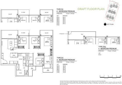 residence floor plan inz ec floor plan brochure the inz residence floor plans