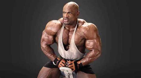 ronnie coleman alimentazione ronnie coleman il pi 249 grande bodybuilder di sempre