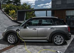 mini countryman in hybrid announced cars co za