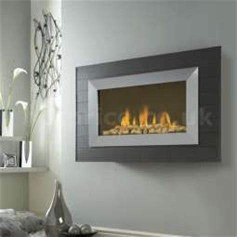 fireplaces and gas fires for homes without a chimney or
