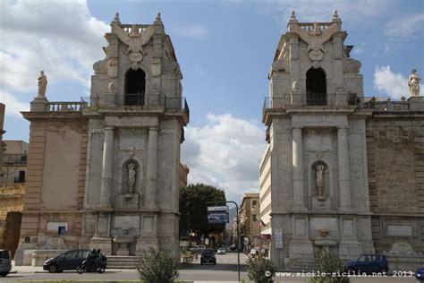 porta felice palermo porta felice 224 palerme sicile sicilia