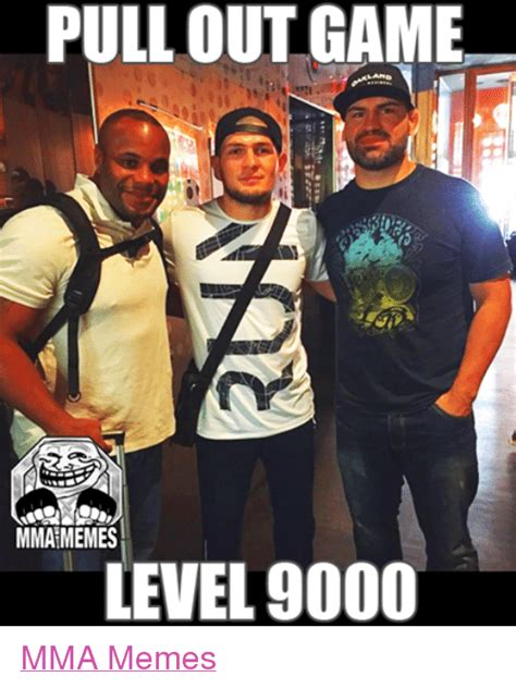 Mma Memes - funny memes and mma memes of 2016 on sizzle