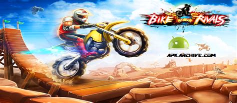 download game bike rivals mod bike rivals v1 1 0 unlocked full free download android