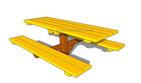 picnic table plans free wooden picnic table plans free outdoor plans diy shed wooden cliparts co