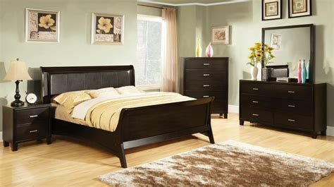 Wood Headboard And Footboard Sets by A M B Furniture Design Bedroom Furniture Bedroom