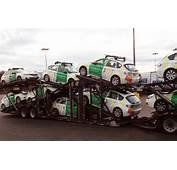Search In Pics Lots Of Google Maps Cars  Photo