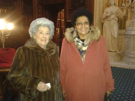 first woman house of commons dr luveni meets first uk house of commons woman speaker mai life magazine