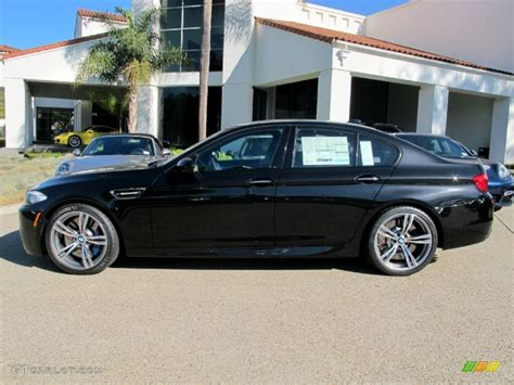 2013 bmw m5 sedan black sapphire metallic 2013 bmw m5 sedan exterior photo