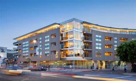 Nms La Cienega Luxury West Hollywood Apartments Nms