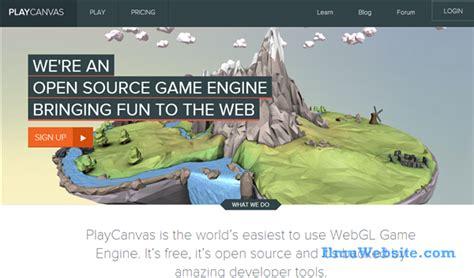 membuat game berbasis web html5 game engine membuat game berbasis web mobile lebih