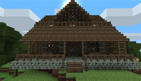 Minecraft Cabin House by Log Cabin Minecraft Blueprints Minecraft Winter Log Cabin