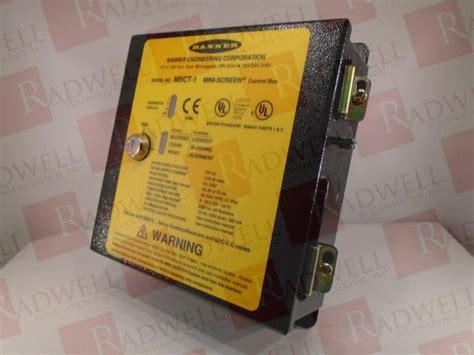 banner msct 1 price distributors motortong com