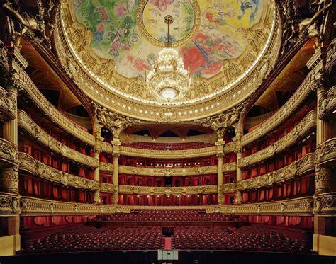 paris opera house interior palais garnier paris