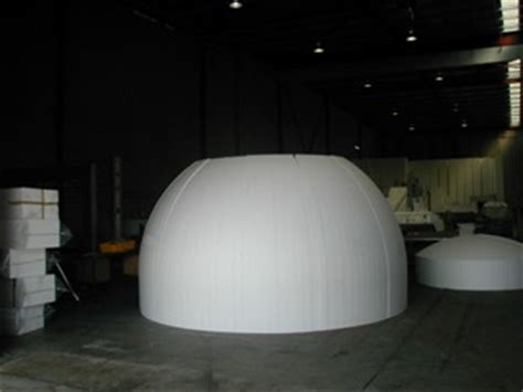 expanded polystyrene made dome house expanded polystyrene
