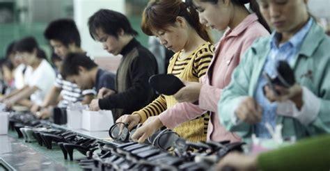labor strife at china factory supplying prada nike