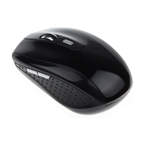 Mouse Wireless Semarang gaming mouse wireless optical 2 4ghz black