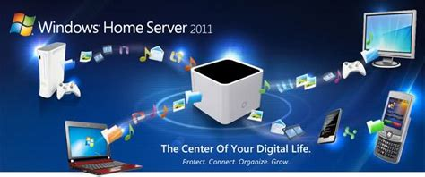 microsoft windows home server 2011 187 software gratis