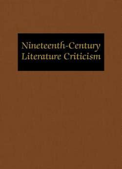 themes in nineteenth century literature nineteenth century literature criticism by lynn m zott