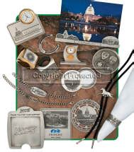 Medals And Insignia Com Custom Pewter Desk Accessories Pewter Desk Accessories