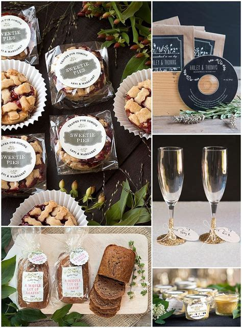 17 Best images about Wedding Favor Ideas on Pinterest