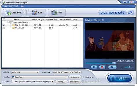 format dvd ke mp4 comment ripper et convertir dvd en mp4 sans effort