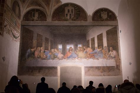 Da Search Last Supper Davinci And Others Images