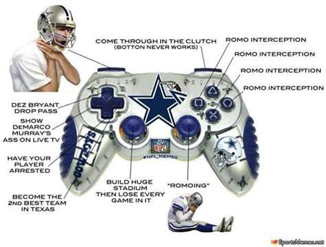 Romo Interception Meme - romo controller meme