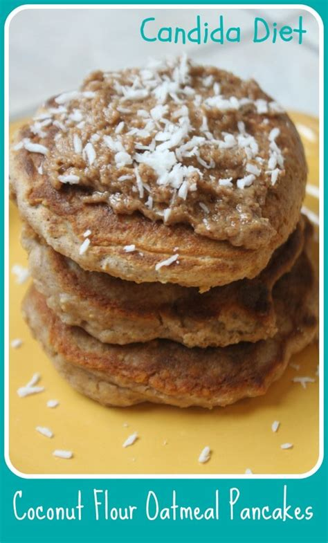 Coconut Detox And Candida by Mamaeatsclean Sugar Free Gluten Free Coconut Flour