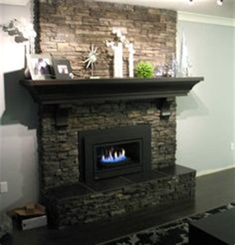 ideas for replacing fireplace on 24 pins