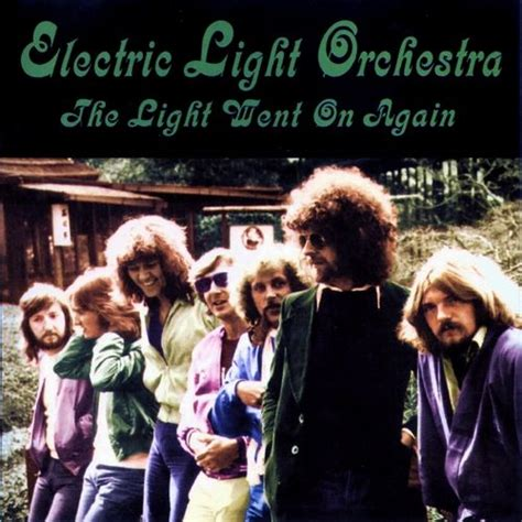 electric light orchestra the electric light orchestra the light went on again electric light orchestra mp3 buy