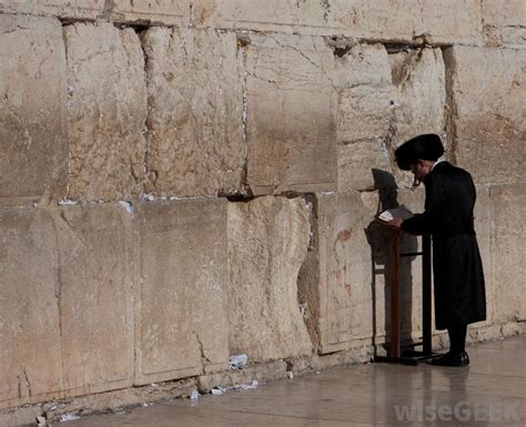 What Is The Holy Temple In Jerusalem With Pictures