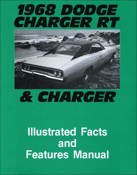 book repair manual 1970 dodge charger regenerative braking service manual 1969 dodge charger repair manual free