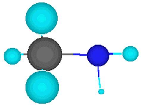 cadena carbonada maqueta compuestos nitrogenados