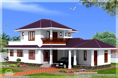 3 bedroom 1873 sq ft kerala style villa home appliance
