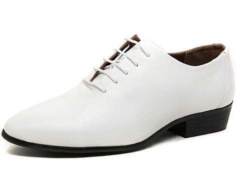 popular black white mens dress shoes buy cheap black white