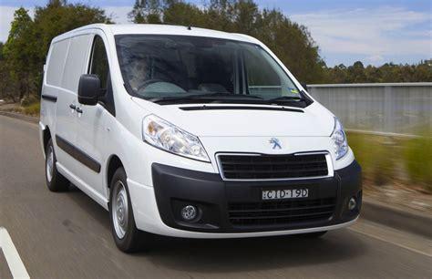 peugeot one peugeot expert partner van ranges updated for 2013