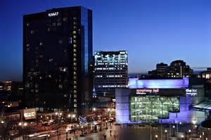 Hyatt Regency Hyatt Hotels Buys Birmingham Hotel For 43m Hotel