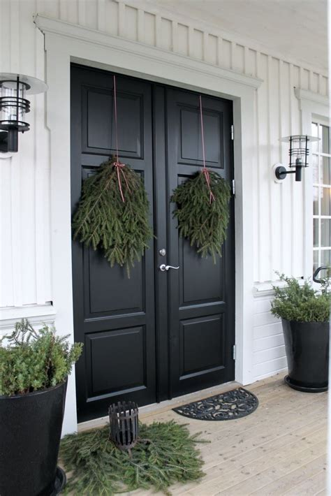 25 best ideas about front door design on pinterest door front double door decorating ideas khosrowhassanzadeh com